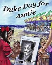 Duke Day for Annie