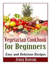 Vegetarian Cookbook for Beginners
