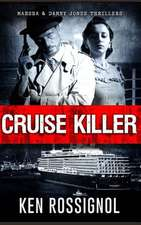 Cruise Killer
