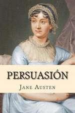 Persuasion (Espanol)