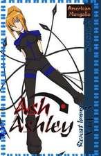 Ash Ashley Volume 3