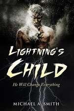 Lightning's Child