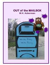 Out of the Mailbox