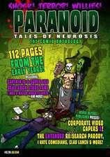 Paranoid Tales of Neurosis