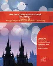 Das Erste Tschechische Lesebuch Fur Anfanger