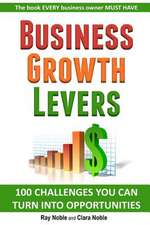 Business Growth Levers