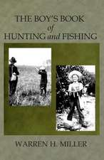 The Boys of Book of Hunting and Fishing