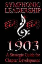 Symphonic Leadership