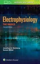 Electrophysiology: The Basics: The Basics