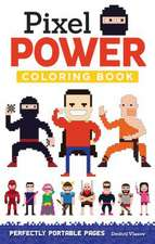 Pixel Power:  Perfectly Portable Pages