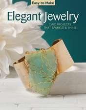 DIY Elegant Jewelry