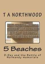 5 Beaches