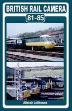 British Rail Camera