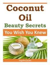 Coconut Oil Beauty Secrets