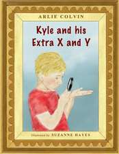 Kyle and His Extra X and y