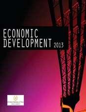 Economic Development in Texas