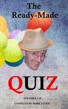 The Ready-Made Quiz (Volumes 1-10)