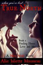 True North Book One Finding Home Livie and Jake