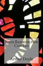 John Barrington Cowles