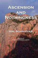 Ascension and Nothingness