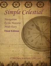 Simple Celestial