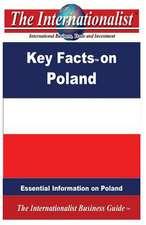 Key Facts on Poland