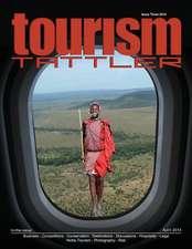 Tourism Tattler April 2014