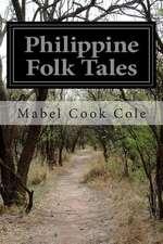 Philippine Folk Tales