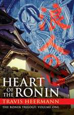 Heart of the Ronin
