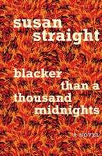 Blacker Than a Thousand Midnights