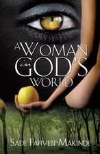 A Woman in God's World