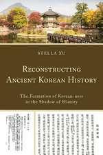 RECONSTRUCTING ANCIENT KOREAN