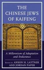 Chinese Jews of Kaifeng
