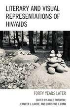 LITERARY AMP VISUAL REPS HIV AIDCB