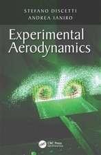 Experimental Aerodynamics