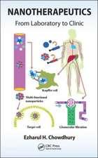 Nanotherapeutics