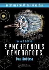 Synchronous Generators, Second Edition:  A Course Review