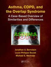 Asthma COPD and the Overlap Syndrome