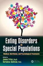 Eating Disorders in Special Populations