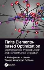 Hoole, S: Finite Elements-based Optimization