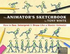 The Animator S Sketchbook
