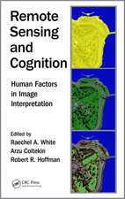 Remote Sensing and Cognition
