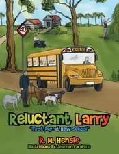 Reluctant Larry