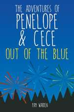 The Adventures of Penelope and Cece