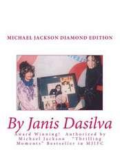 Michael Jackson Diamond Edition