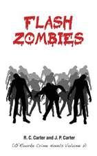 Flash Zombies