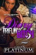 Diary of a Triflin' Bitch 2