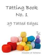 Tatting Book No. 1