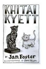 Khitai Kyett