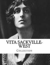 Vita Sackville-West, Collection